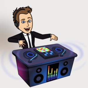 DJ CHRIS AVATAR