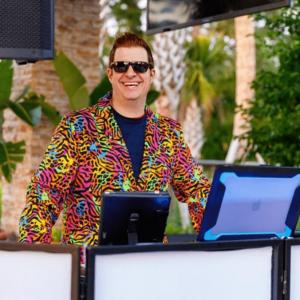 DJ Chris Fun Social Event